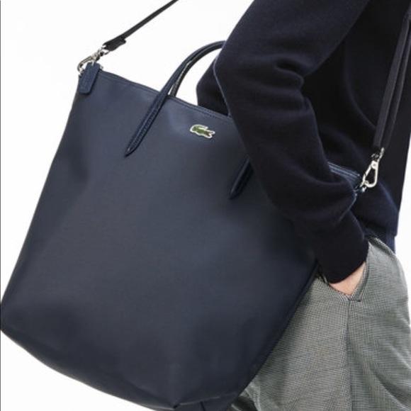 600e574f0 Lacoste Bags | Nwt Authentic Bag Customer Favorite | Poshmark